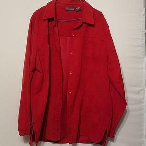 Relativity dress blouse